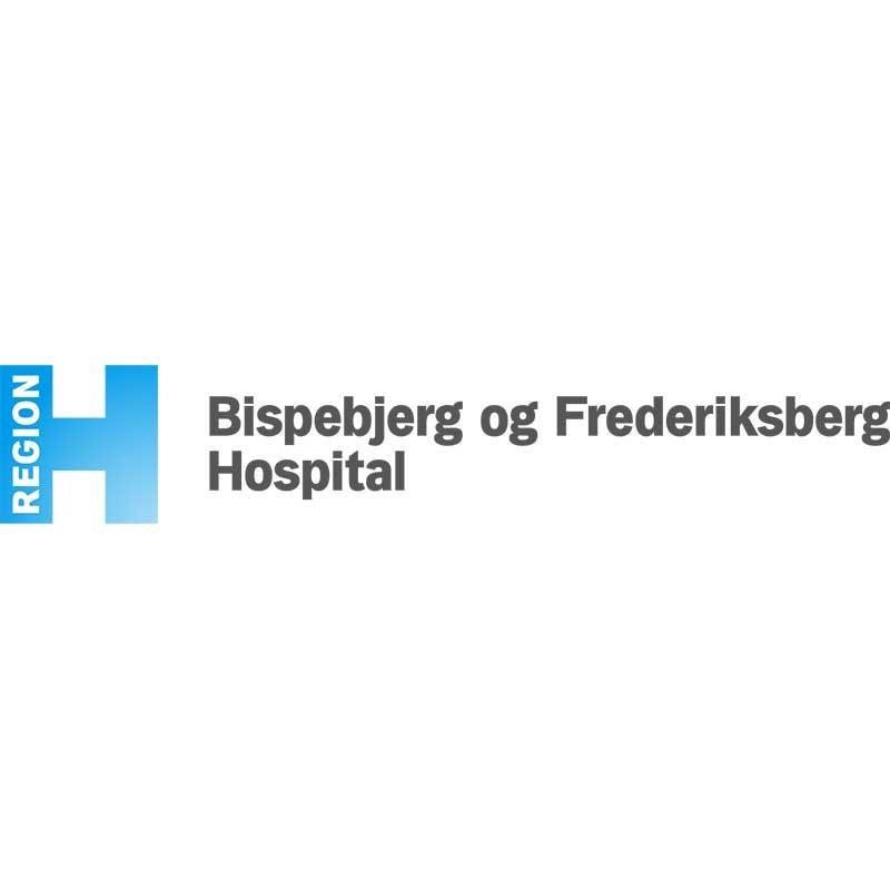 Bispebjerg og frederiksberg hospitals logo