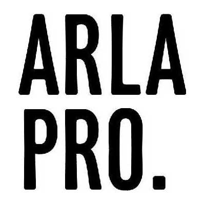 Arla Pros logo